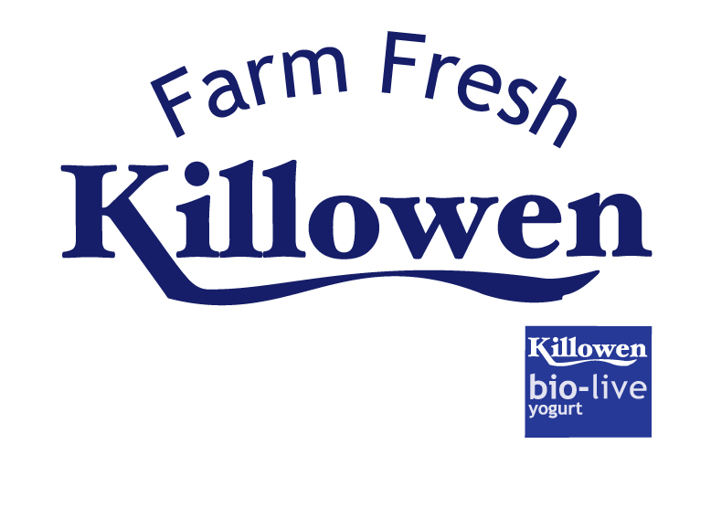 Killowen Yogurts