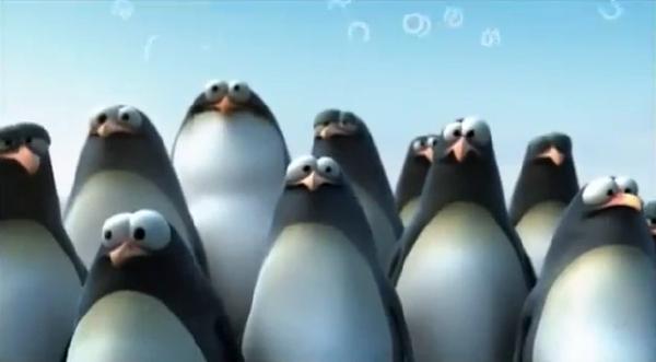 4-Penguins