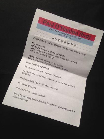 IPaul OHanlon-electionMG_8420
