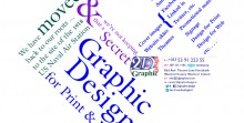 2D Graphic Design - Promo images