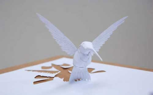 1- Peter Callesen-humming-paper-art-illusi