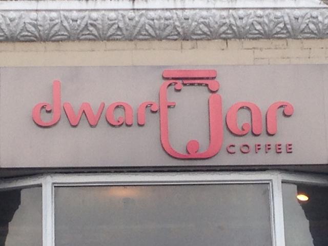 Dwarf Jar Coffee