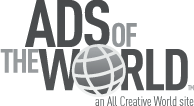 Ads of the world website