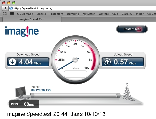 Imagine Speedtest-20.44-thu