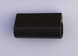 Wedge shaped anti-roll lid