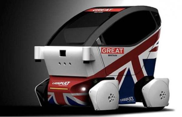 1- british driverless