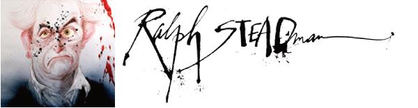 1- Steadman& signature