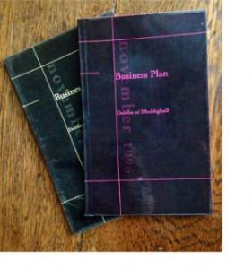 1- business Plan 1996-
