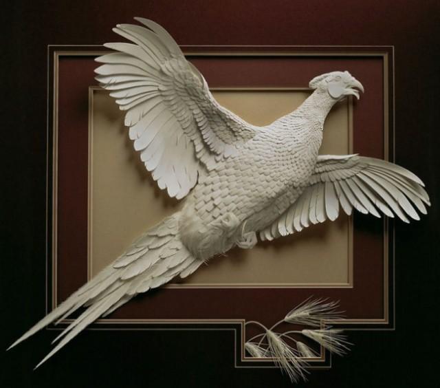 2c- 17-3D-Paper-Sculptures