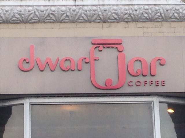 Dwarf Jar Coffee
